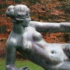 Kroller-muller Museum, beeldsculptuur