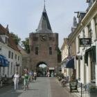 Stadspoort van Elburg