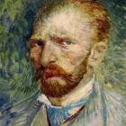 Kroller-muller Museum; zelfportret Vincent van Gogh